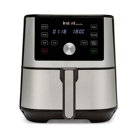 Instant Vortex Plus 6-in-1 Air Fryer (5.7 Litre)