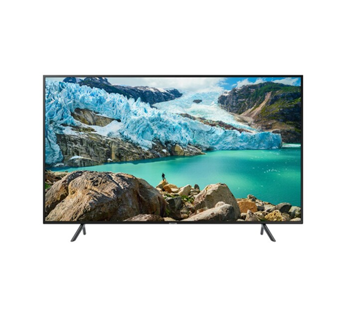"Samsung 107 cm (43"") Smart 4K UHD TV"