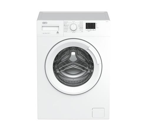 Defy DAW381 Front Loader 6kg Washing Machine