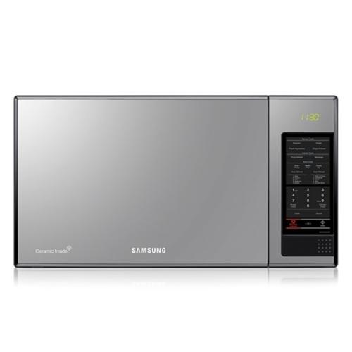 Samsung Solo Mirror Door Microwave, 40 Litre