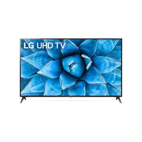 """LG UHD 4K TV 70"""" UN7380 Active HDR Smart AI ThinQ Inc Magic Remote (2020)"""